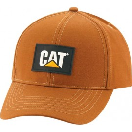CAT PATCH HAT