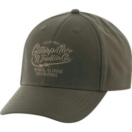 FOUNDATION WASHED TWILL HAT