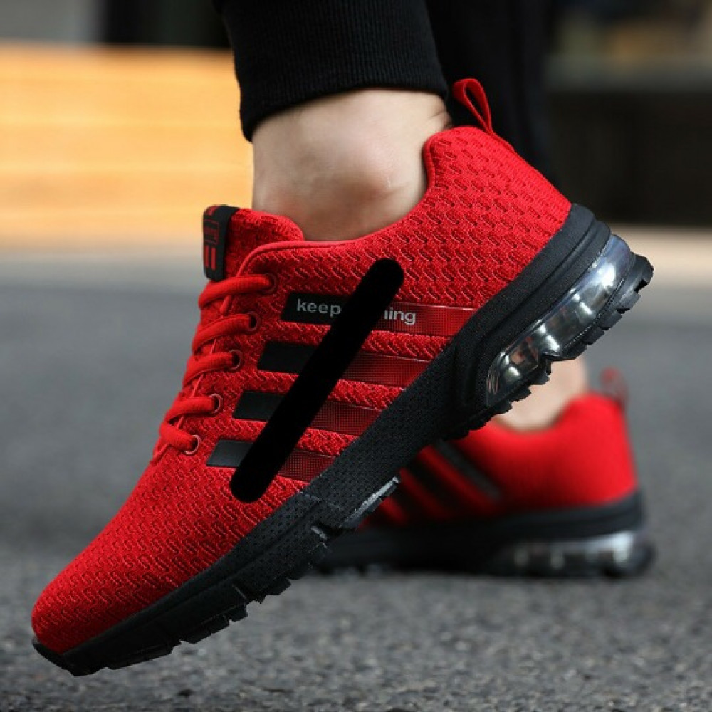 AIR8877 RED