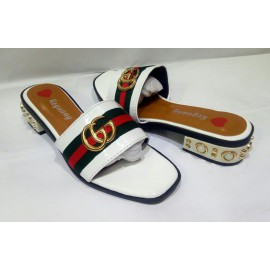 KEGUANG LADIES SLIPPER MULTICOLOUR